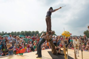 15e Leidsche Rijn Festival - Johan G. Hahn-7138