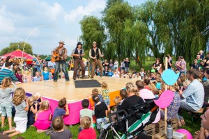 15e Leidsche Rijn Festival - Johan G. Hahn-7347